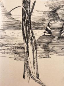 """Spiaggia Barbados"", Roberto Pamio"